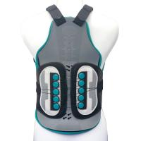 Buy cheap CE Back Spine Brace Thoracic Lumbo Sacral Orthosis Support Scoliosis Brace product