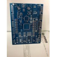 Buy cheap 2OZ Copper Custom Printed Circuit Board 6 Layer PCB Medical 1.6MM thickness from wholesalers