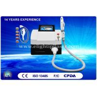 3 In 1 E Light Beauty IPL RF Salon Equipment Hair Removal Device