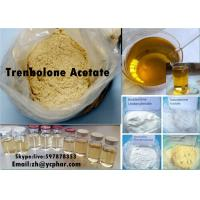 Buy cheap Anabolic Powder Trenbolone Acetate Steroid Tren Ace / Tren A / Finaplix./ Trenbolone Acetate from wholesalers