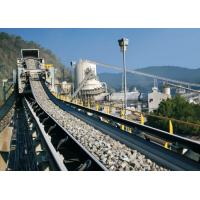 Buy cheap Prefabricated Steel Belt Conveyor Structure Gallery Used For Long Distance Transport from wholesalers