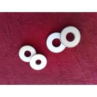 Buy cheap 10x5x2Mm pzt element , Piezo Ceramic P4 or P8 Material Customerized Size or Shape from wholesalers