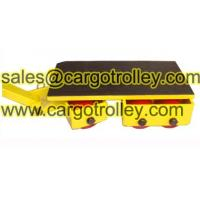 Buy cheap Heavy duty moving dollies for largest moving jobs from wholesalers