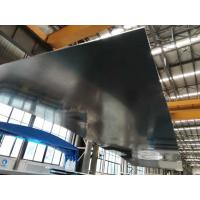 Buy cheap Silver Long Length Aluminum Alloy Sheet / 200mm Thick Aluminium Alloy Plate product