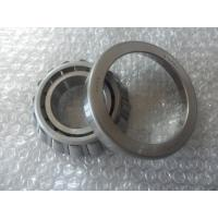 Buy cheap 40mm Double Row Tapered Roller Bearing , High Precision Tapered Roller Bearings from wholesalers