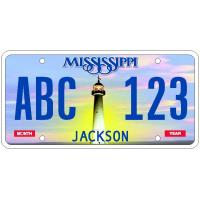 Buy cheap ABS injection license plate from wholesalers