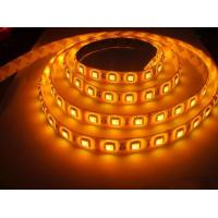Buy cheap High Lumen SMD2835 120leds/m White/Brown/Black PCB Flexible LED Strip Light with DC12/24V from wholesalers