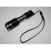 Buy cheap Emergency Household 600 Lumen Aluminum Cree Led Flashlight Torch 3-Mode from wholesalers