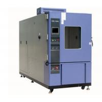 Buy cheap Environmental Friendly Fast Rapid High And Low Temperature Test Chamber -70℃ ~ +180℃ from wholesalers