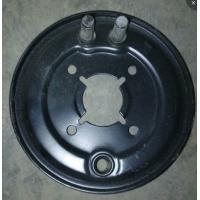 Buy cheap Black Custom Car Rear Axle , Drum Disk Brakes Without Brake Shoe from wholesalers