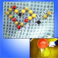 China liquid silicone rubber for jewelry mold making on sale