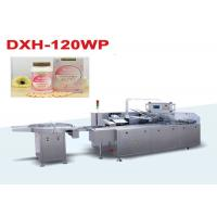 Buy cheap Stable Performance Automatic Cartoner Machine For Health Care Product Pack from wholesalers