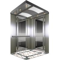 Buy cheap Elevator, Passenger Elevators, Lift, Passenger Lift, load 320-1600KG, speed 0.5-2.5m/s from wholesalers