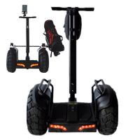Buy cheap Samsung 72V 8.8Ah Battery 21 Inch Electric Golf Scooter With CE Certificate from wholesalers