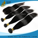 Buy cheap Brazilian Straight Hair 10 Inch , Black Women Silk Straight Virgin Hair Bundles 7A Grade from wholesalers