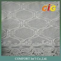Buy cheap Colorful PVC Lace Tablecloth Nice Surface Handle Soft With Much Designs Much Thickness from Wholesalers