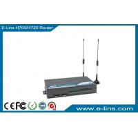 Buy cheap 3G WCDMA Wireless Dual SIM GPRS Router , WiFi 802.11n GSM EDGE Routers from wholesalers