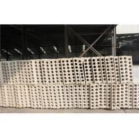 Buy cheap Sound / Thermal Insulation MgO Lightweight Partition Wall Panel , Hollow Core from wholesalers