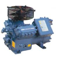 Buy cheap Green DWM Copeland Semi-Hermetic Compressor Discus Series with 45hp for R22 R404A from wholesalers