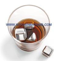 Buy cheap Metal Chilling  Ice Cubes from wholesalers