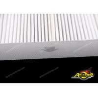 Buy cheap Auto Air Condition Filter OEM EG21-61-P11 GJ6B-61-P11 Carbon Cabin Filter from wholesalers