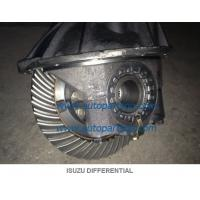 Buy cheap NUCLEO DEL NKR RELACION 39/8 , Supply Differential Assy for ISUZU NKR 8:39 Diff product