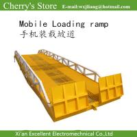 Buy cheap Mobile Loading ramp from wholesalers