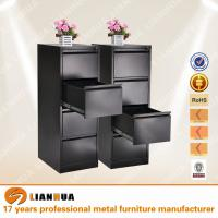 metal drawer cabinet, metal furniture vertical 4 drawer file cabinet