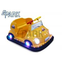 Buy cheap 12 V Amusement Rides Kids Bumper Car Battery Powered CE Certificate from wholesalers