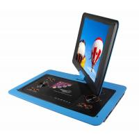 Buy cheap Light weight 14 Inch Portable DVD Player with ATV SD USB product
