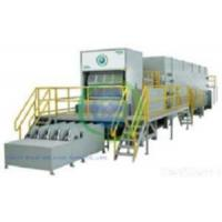 Buy cheap Pulp Molding Machines from wholesalers