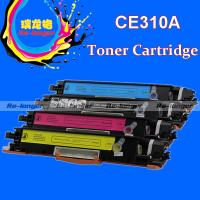 Buy cheap RL-CE310 Cartridge For HP Laserjet Pro CP1025nw Color Printer from wholesalers