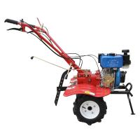Buy cheap Shandong  source cool-injection  and widely used in field mini tiller from wholesalers