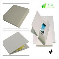 Buy cheap 2500gsm thickness gray chipboard prices grey laminated chipboard paper/ paper chipboard from wholesalers