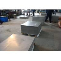 Buy cheap Inconel 600 UNS N06600 Alloy Steel Plates / B167 169 W.Nr.2.4816 High Strength Alloy Sheet from wholesalers