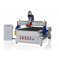 Buy cheap Heavy Duty Craftsman Wood Engraving Machine Germany SIEMENS Control System from wholesalers