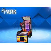 Buy cheap Cool Light Design Luxury Basketball Game Machine Carnival Basketball Indoor Game Machine for Sale from wholesalers