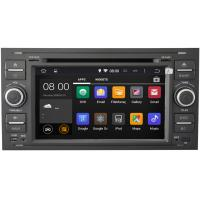 Buy cheap 2008 - 2012 Ford DVD Player Google Play Store Ford Transit Bluetooth Radio Stereo from wholesalers