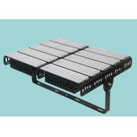 China Smd 500w Led Floodlights Led Field Lights High Purified Aluminum Heat Sink on sale
