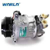 Buy cheap Auto Air Conditioning Compressor Replacement from wholesalers