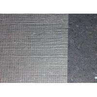 Buy cheap 6*6 fiberglass combination nonwoven fabric waterproof membrane roofing material from wholesalers
