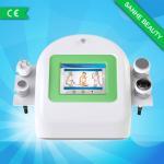 Buy cheap Fat Reduction Ultrashape Cavitation Slimming Machine With Vacuum RF Handles from wholesalers