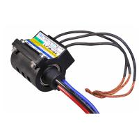 Rotary Joint Wind Turbine ,30a Per Circuit Slip Ring