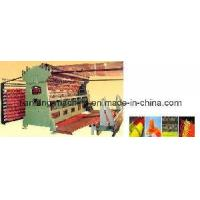 Buy cheap Raschel Knitting Machines from wholesalers