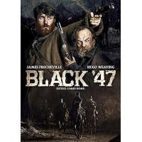 Buy cheap Sell 2018 New Release DVD Movies   Black '47 (2018) Movie/Tv Series ,EMS/DHL fast shipping from wholesalers