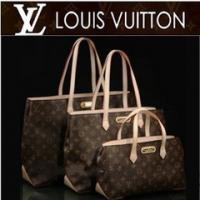 Buy cheap wholesale LV handbags Fashion notebook shoulder bag M45643 M45644 M45645 from wholesalers