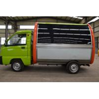 Buy cheap AWF-10Electric Mobile Food Truck from wholesalers