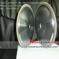 Buy cheap metal bond diamond cutting disc for glass, stone, marble, granite jade and natural gem sto from wholesalers
