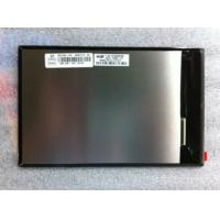 Buy cheap Transmissive Chimei 7 Lcd Display Panel High Definition RGB Vertical Stripe from wholesalers