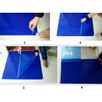 Buy cheap cleaning sticky door mat from wholesalers